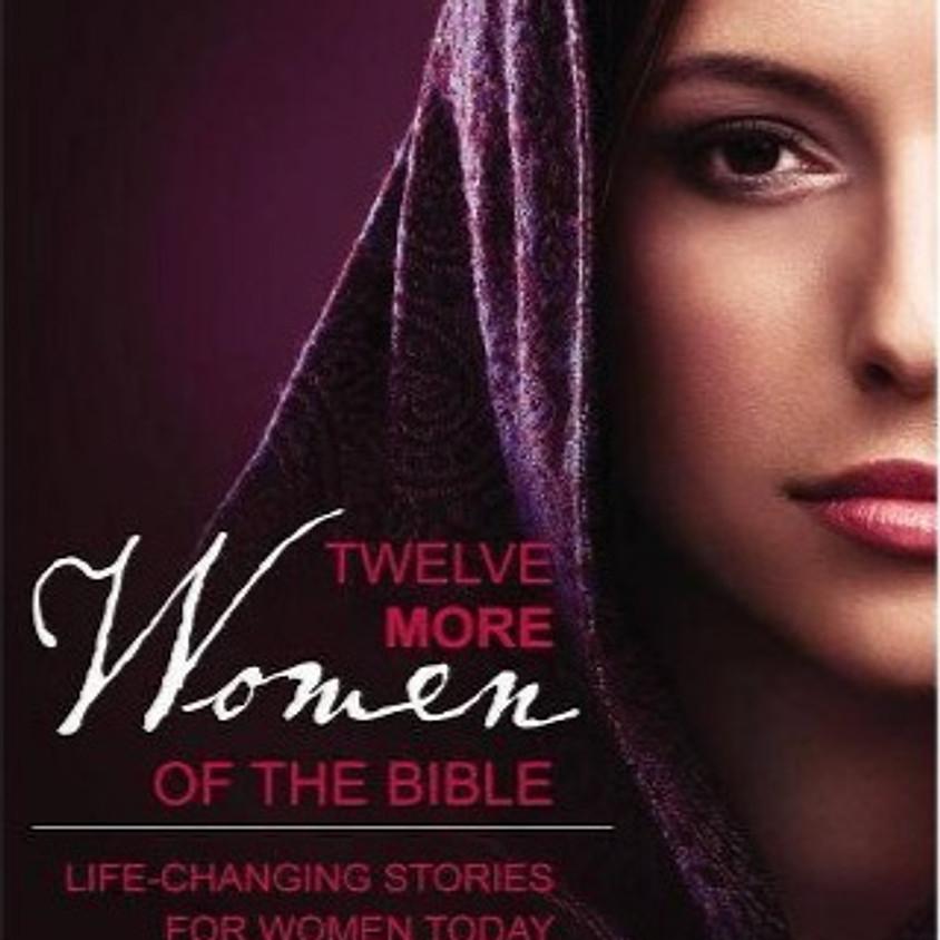 Soul Sisters – Twelve More Women of the Bible