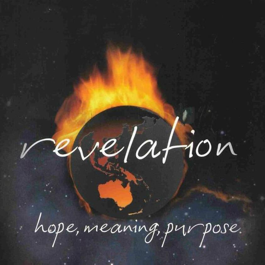 Revelation: Hope, Meaning, Purpose