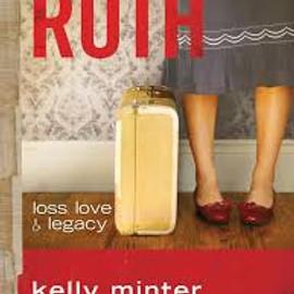 #14 – Soul Sisters – Ruth: Loss, Love & Legacy