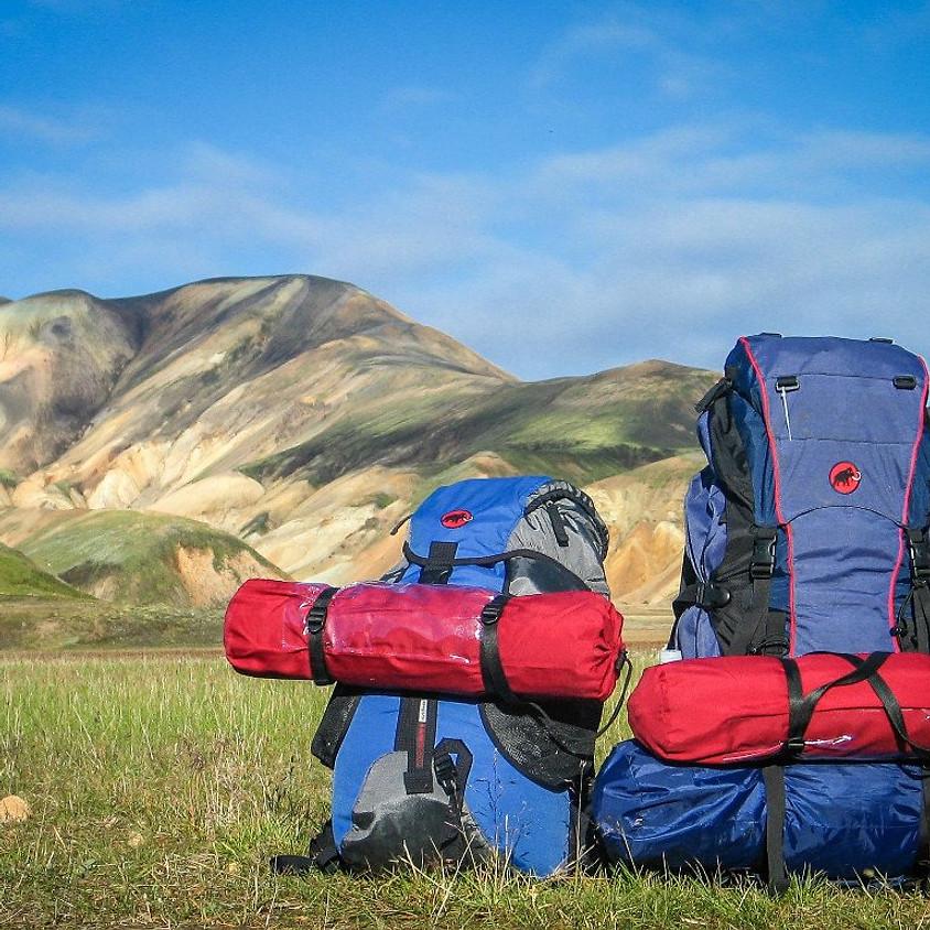 Backpacking & Camping 101