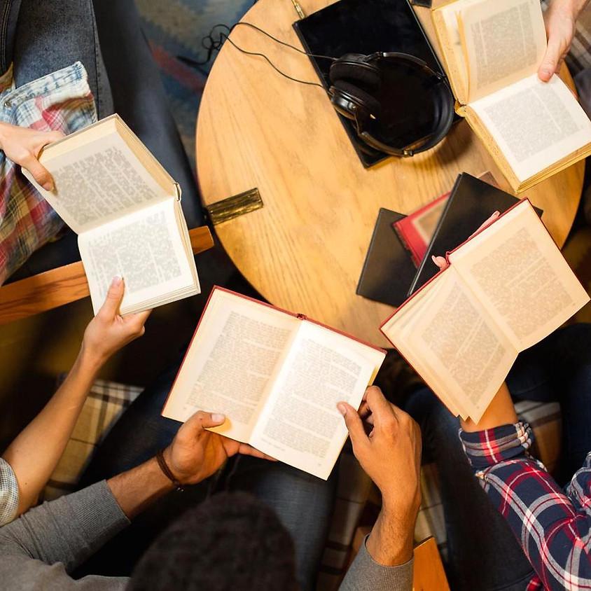 #5 – Book Club