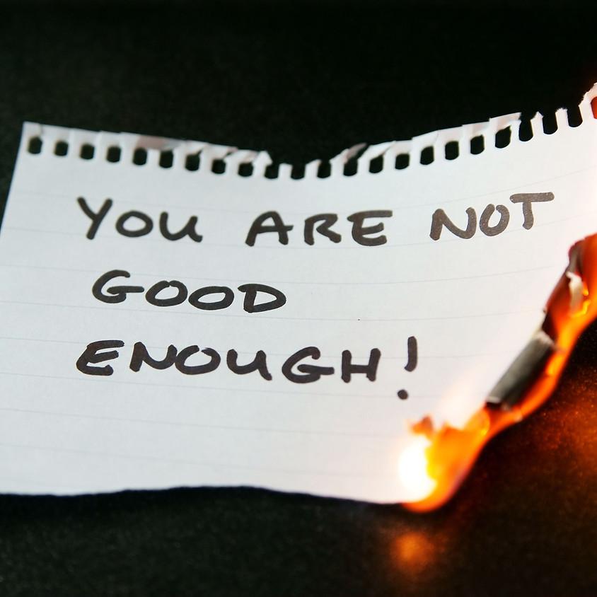 Feeling Good Enough for God (#17) (1)