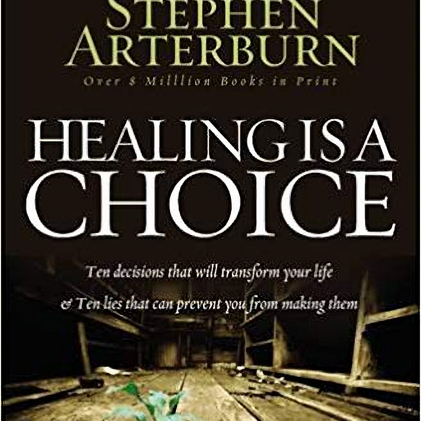 Healing Is A Choice (1)