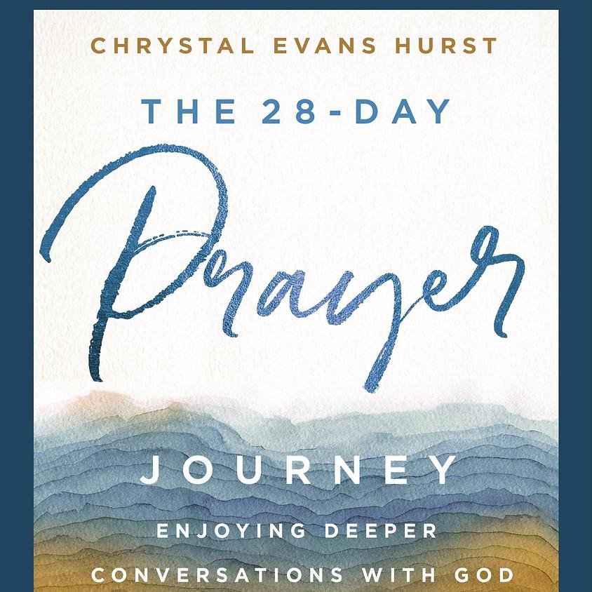 Soul Sisters – 28-Day Prayer Journey