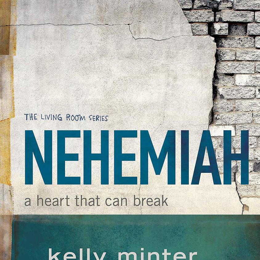Soul Sisters – Nehemiah: A Heart That Can Break