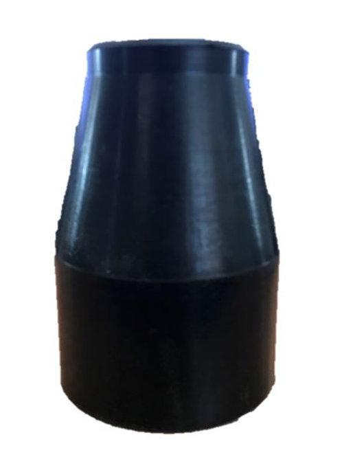 Spray Nozzle (Rubber Black)