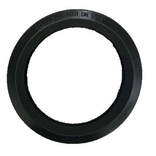 """3"""" Schwing Coupling Rubber"""