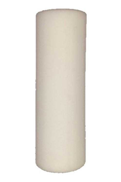 "4"" x 12"" Cylinder Sponge"