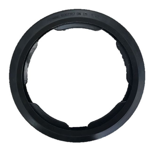 """5"""" Schwing Mid Lip Coupling Rubber"""