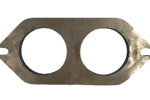 "6"" Wear Plate Ni-Hard (Jacon compatible)"