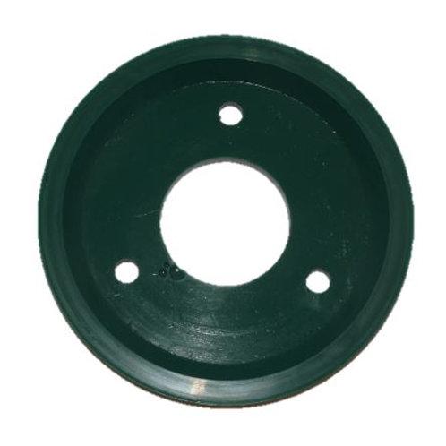 "8"" Piston Cup (Standard-Steel Insert)"