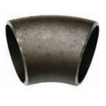 "4"" Buttweld Long Radius Elbow 45°"