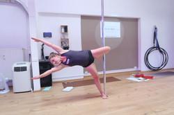 Trainerausbildungen Poledance