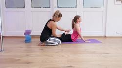 Stretchingausbildung
