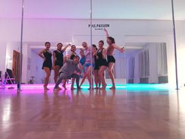 Poledance Rosenheim