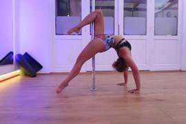 Poledance Class Rosenheim