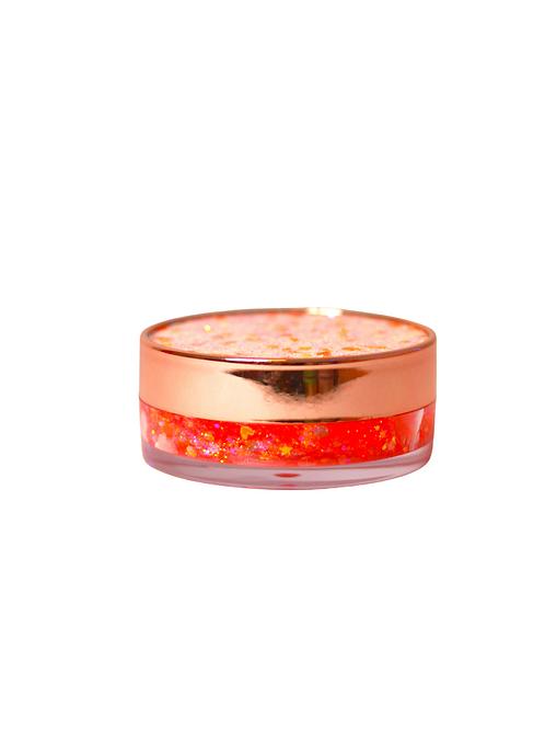 Sweet Papaya | Body Glitter