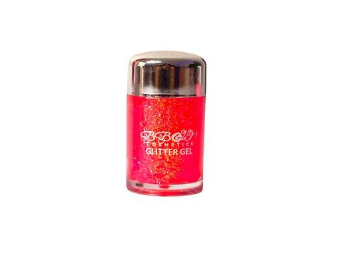 Lava | Chunky Glitter