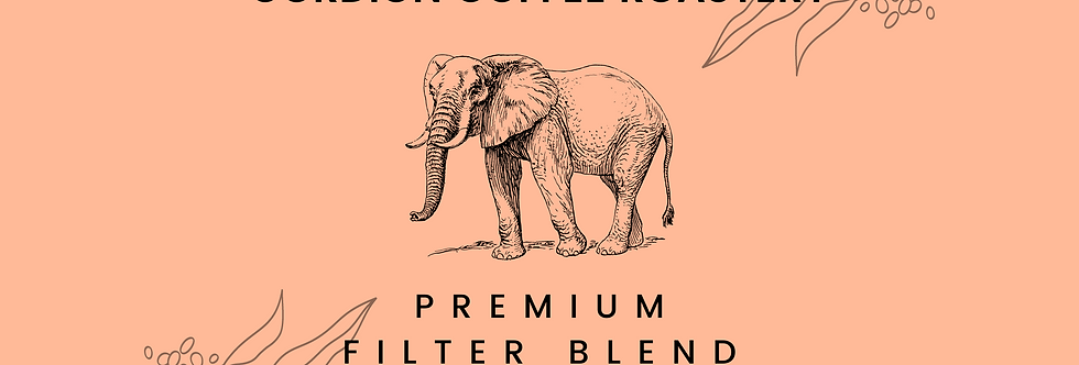 PREMIUM FILTER BLEND - 250G