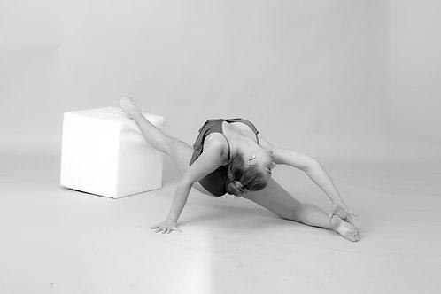 Trainingsplan 1 Zone Flexibility
