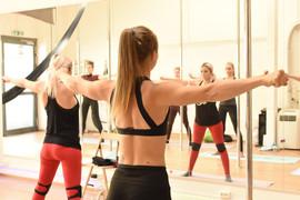 Fitness Rosenheim