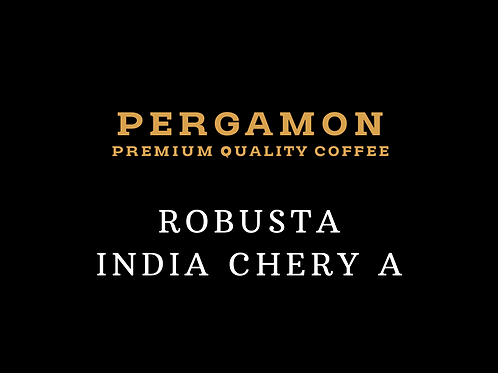 India Robusta Chery AA