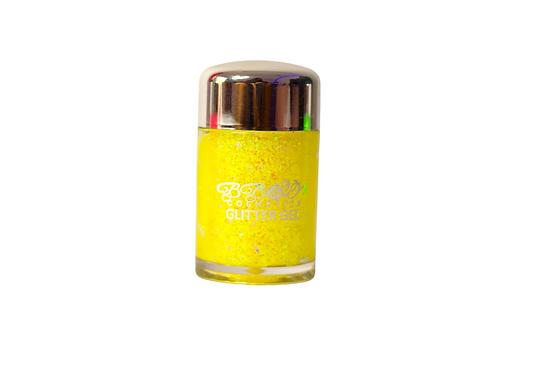 Sunglow | Chunky Glitter