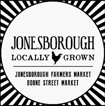 Our organic honey products are available at Boone Street Market