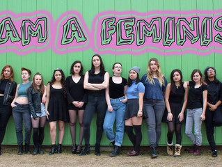 The Feminist Monologues