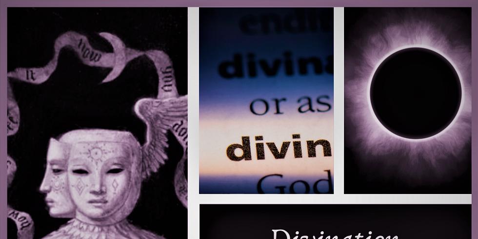 Divination Talks
