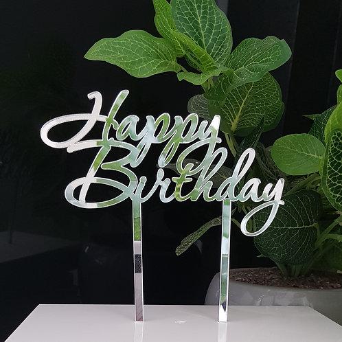 Happy Birthday Design 5