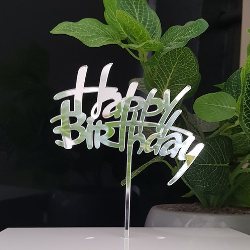 Happy Birthday Design 6