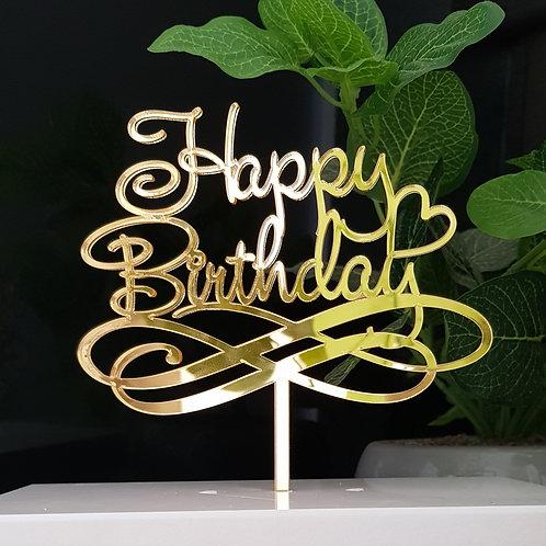 Happy Birthday Design 1