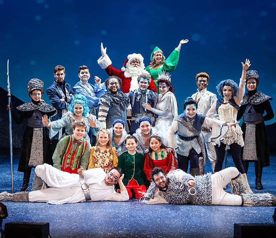 Jack Frost the Musical