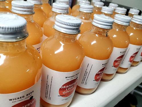 Grapefruit Cinnamon Lime Ginger 10 pack (B2B)