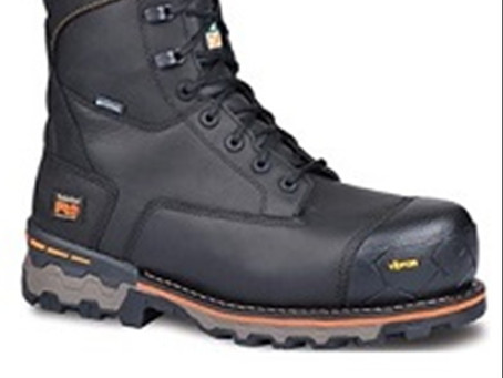 Best Timberland Work Boots - A Detailed Review