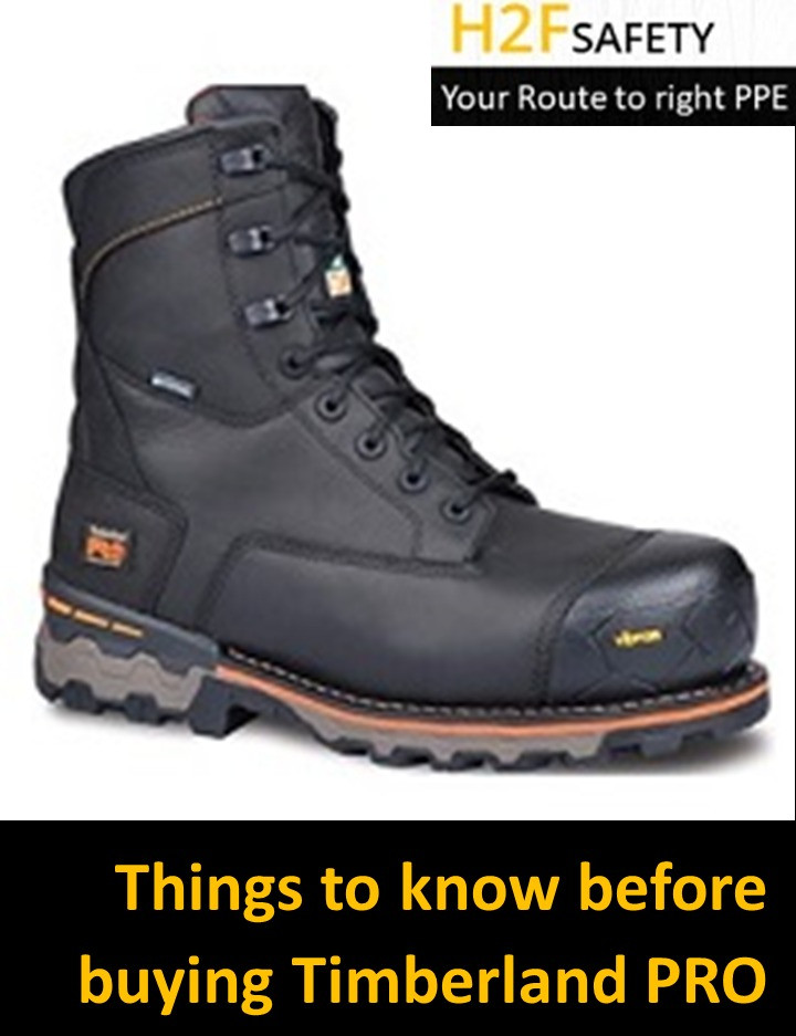"""This post takes you through a detailed review of the best Timberland Pro Work Boots and answers you questions about Timberland.  1. Timberland PRO Men's Boondock 6' Composite Toe Work Boots 2. Timberland PRO Men's 8"""" Rigmaster XT Steel-Toe Waterproof Work Boot  3. Timberland PRO Men's Direct Attach 8"""" Steel-Toe Boot"""