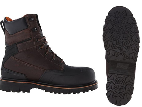 """A Review of Timberland PRO Men's 8"""" Rigmaster XT Steel-Toe Waterproof Work Boot"""
