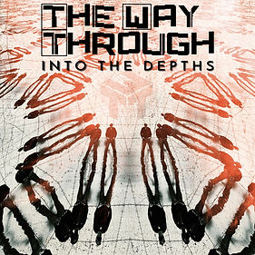 Cover Into The Depths - The Way Through