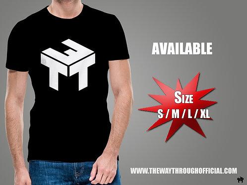 T-Shirt Men TWT Records Original