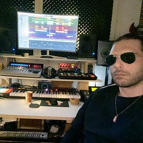 Recording Studio Never Enough System