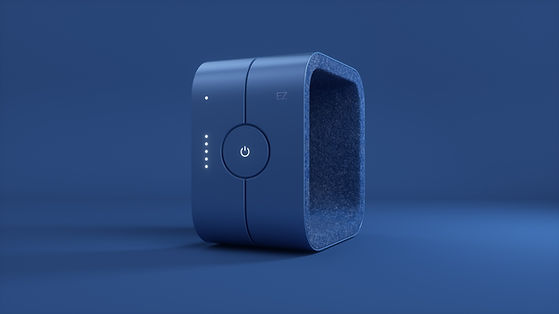 Blue Home Electronics