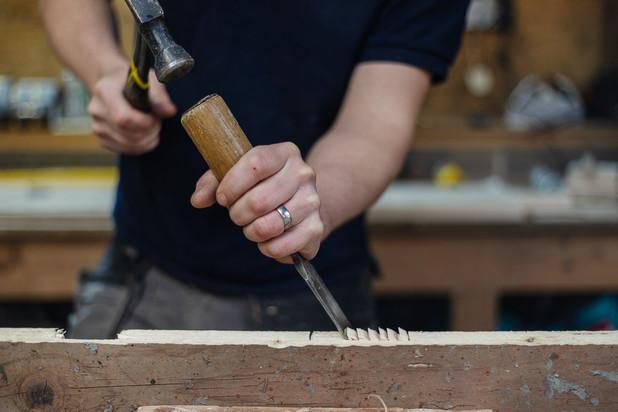 Salcombe Carpentry