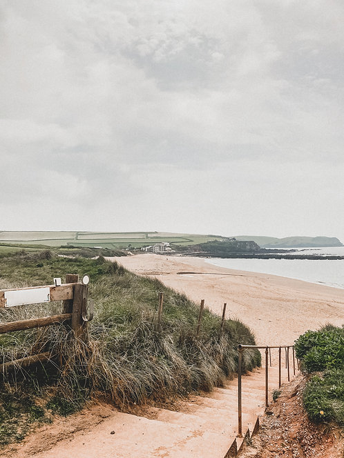 Beach Tones - Mobile Preset