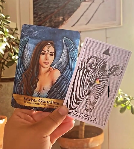 Three-Card Reading