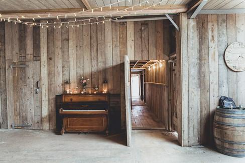 The Barn at South Milton Emma Vincent Ph