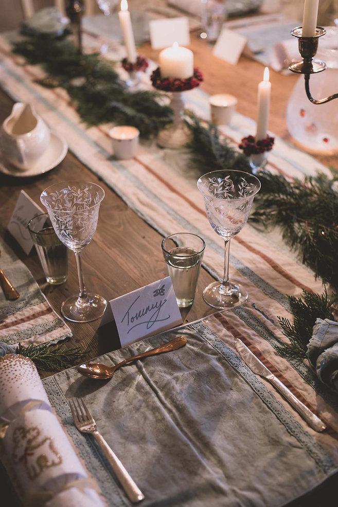 Christmas Table - The Devon Girl-2.jpg