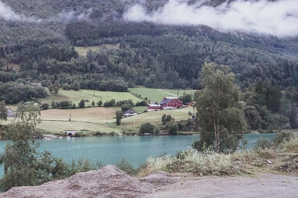 Norwegian Photo Journal
