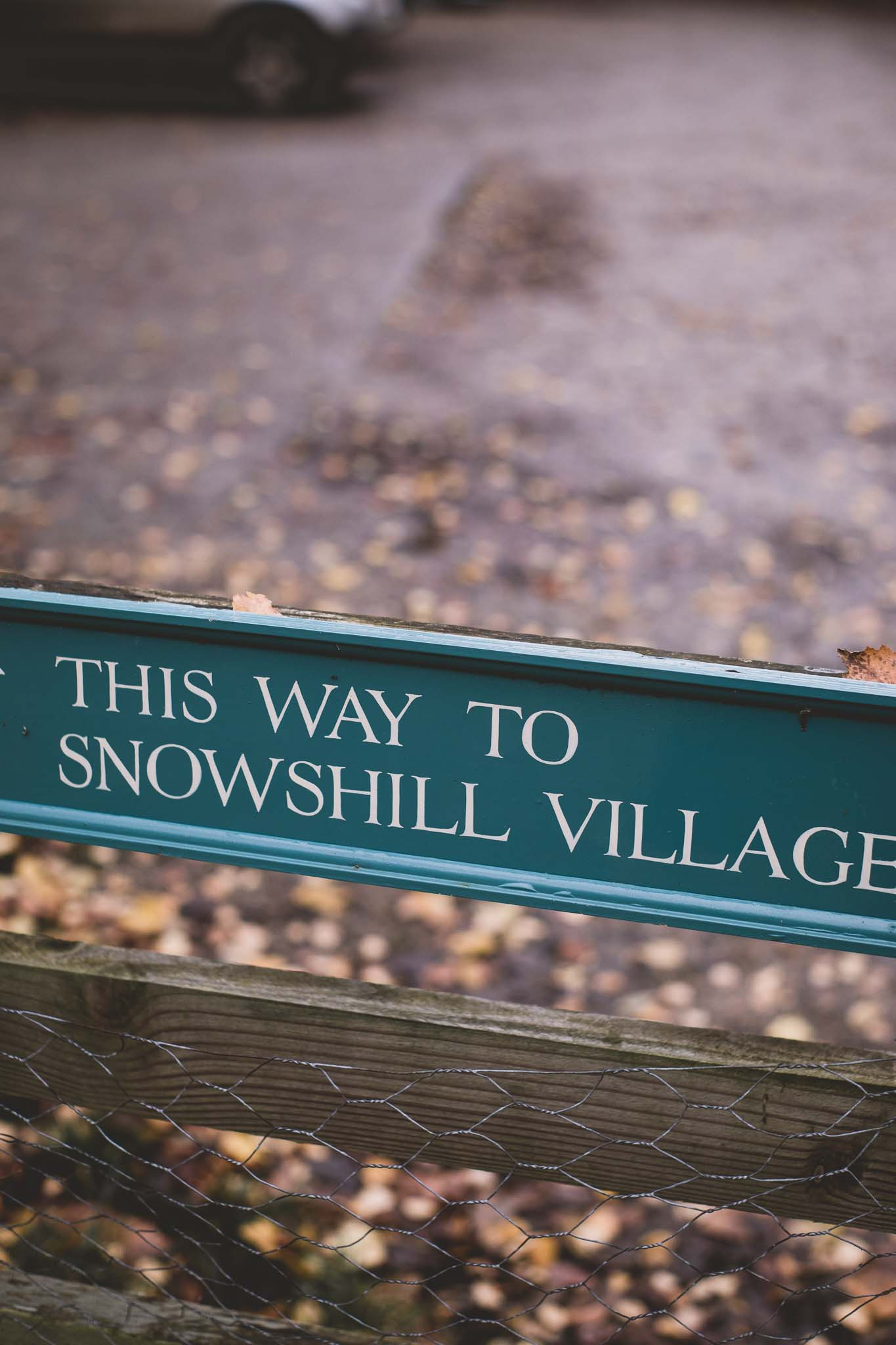 Snowshill and Broadway - The Devon Girl-
