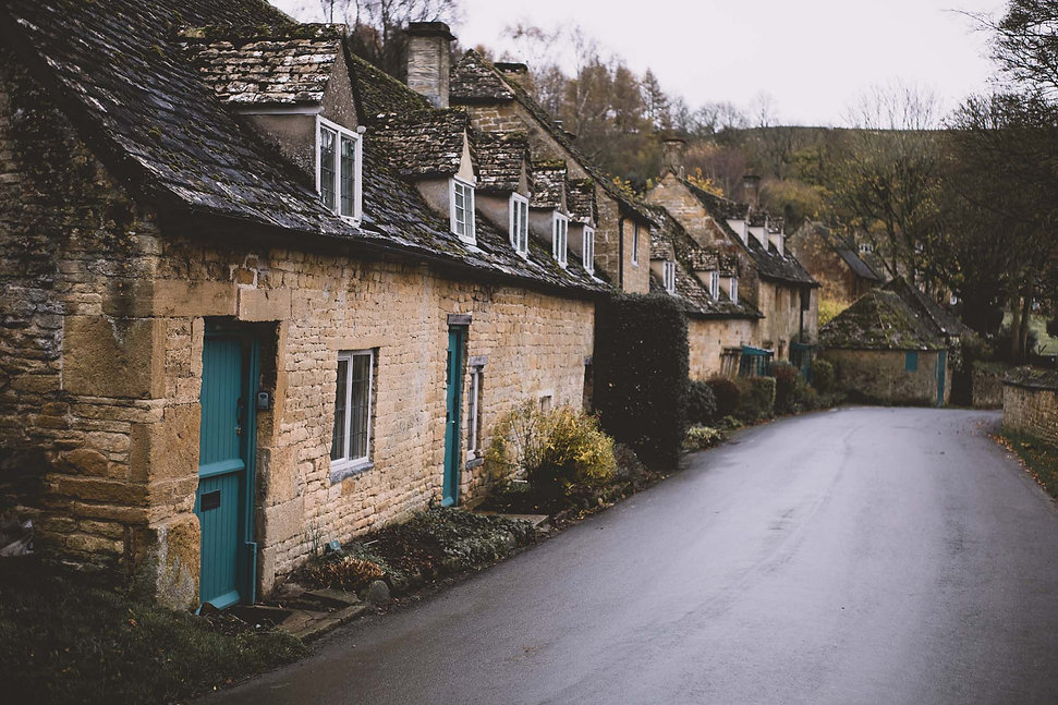 Exploring The Cotswolds